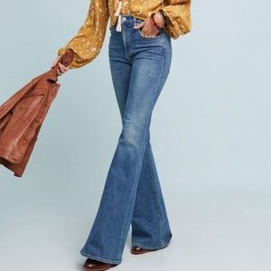 NWT Citizens of Humanity Angie Superflare Jeans 29